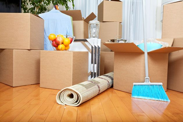 Planning a Seamless Move into Your New Home