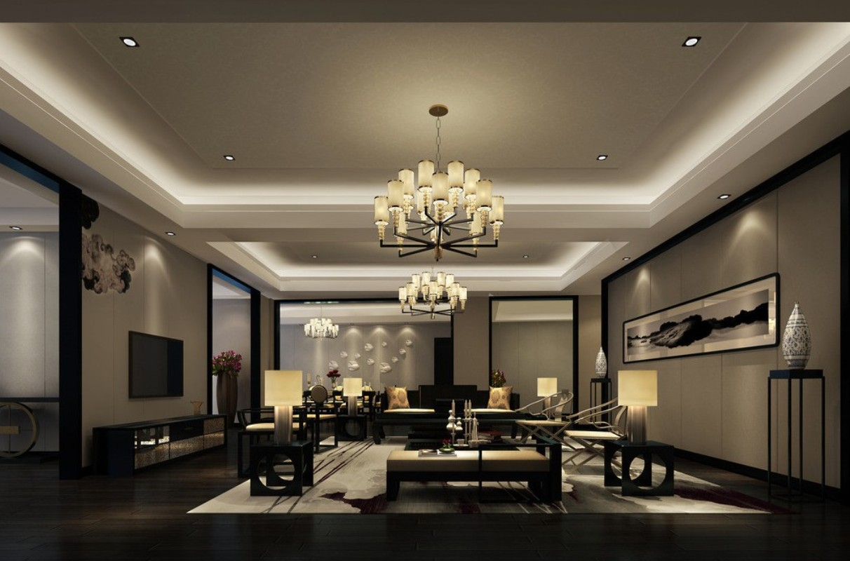 Home Lighting Design F