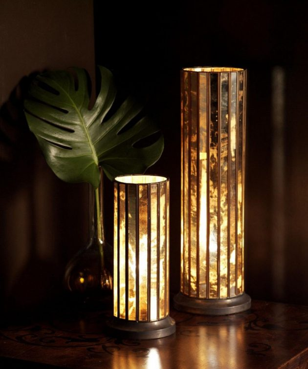 10 Stylish Lamp Designs To Enhance Your Home's Look