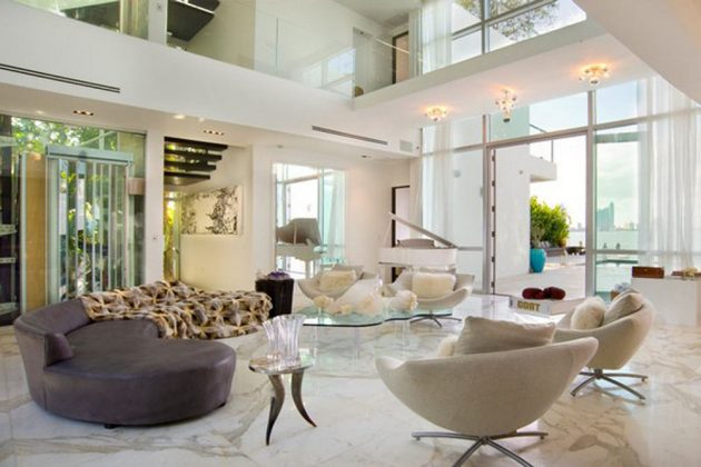 17 Outstanding Living Room Designs That Will Take Your Breath Away