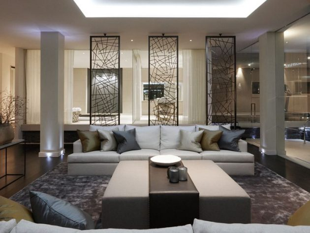 17 Outstanding Living Room Designs That Will Take Your ...
