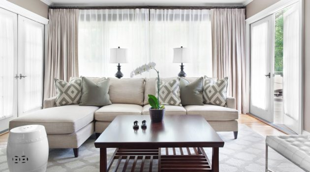 17 Truly Inspirational Ideas To Decorate Functional Small Living Room