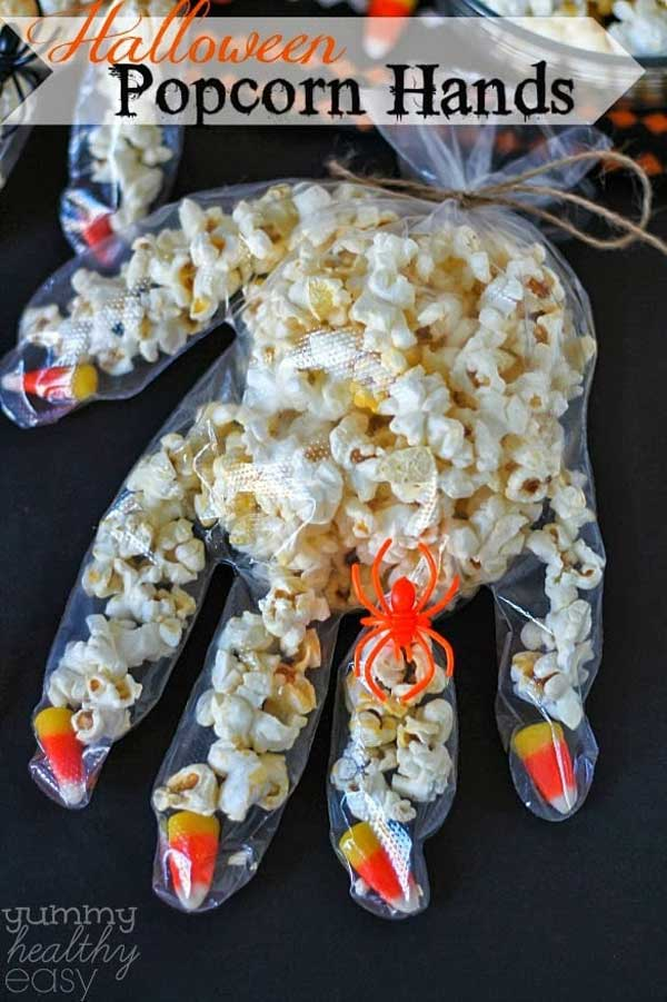 19 Kid-Friendly DIY Halloween Projects That Are ...