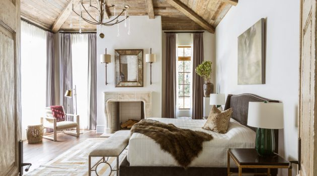 15 Breathtaking Mediterranean Bedroom Designs You Must See