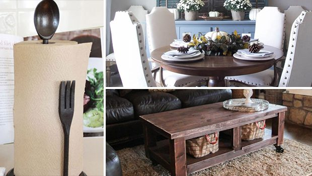 15 Chic DIY Projects Inspired By Pottery Barn That Cost Way Less