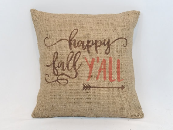 15 Gorgeous Fall Pillow Designs To Add To Your Seasonal Home Decor