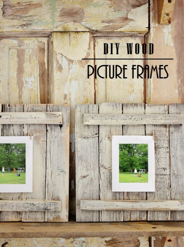 15 Splendid Farmhouse DIY Ideas For A Rustic Addition To Your Decor