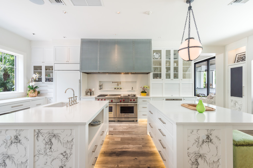 16 Astonishing Mediterranean Kitchen Designs You'll Fall In Love With
