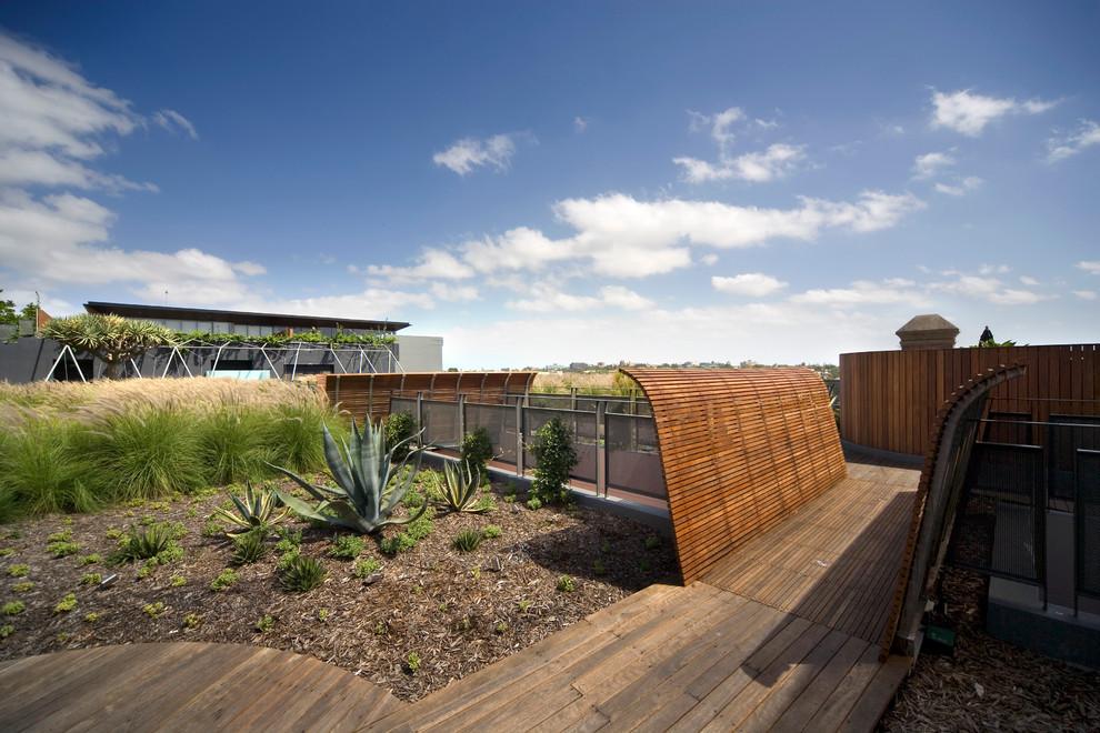 16 Extraordinary Industrial Landscape Designs Unlike Any