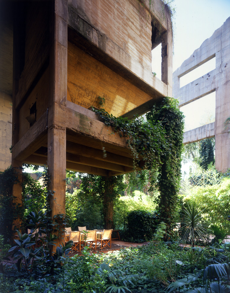 16 Extraordinary Industrial Landscape Designs Unlike Any You've Seen Before