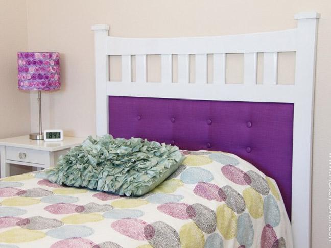 16 Great DIY Headboard Designs You Should Update Your Bedroom With