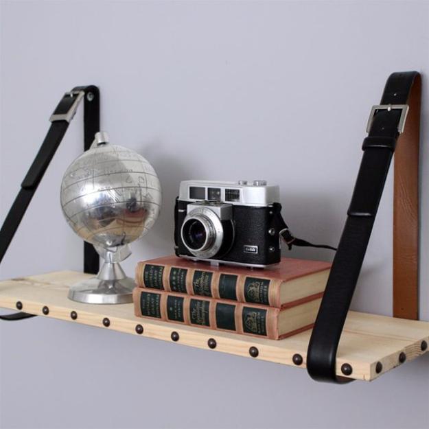 16 Super Cool DIY Decor Ideas For The Boys' Room