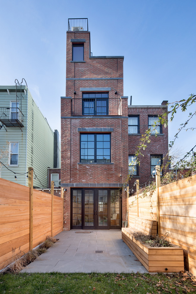 17 Tremendous Industrial Home Exterior Designs You Ve