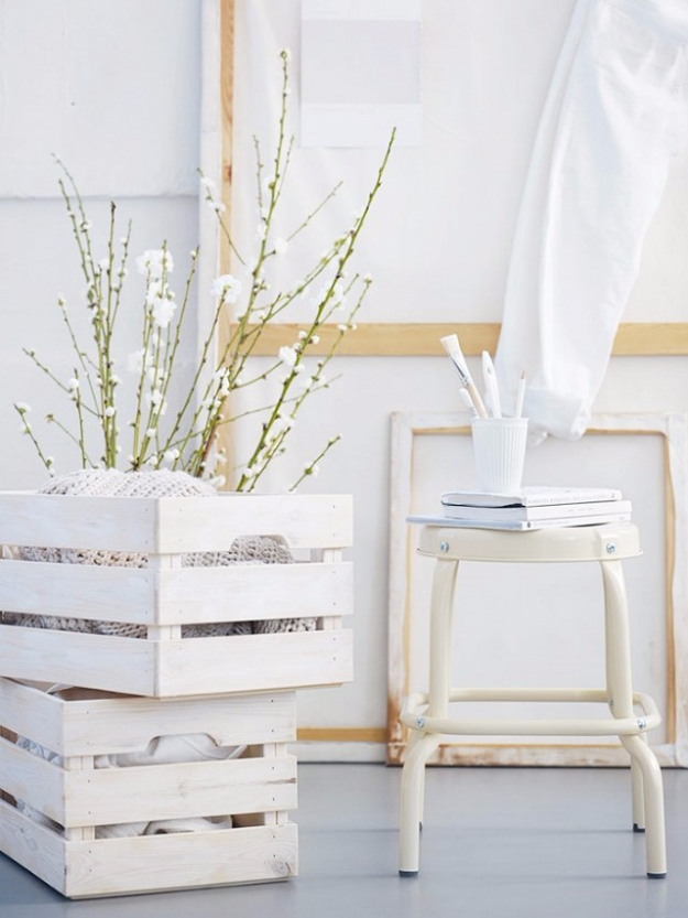 18 Crafty IKEA Hacks That Will Instantly Update Your Home Decor