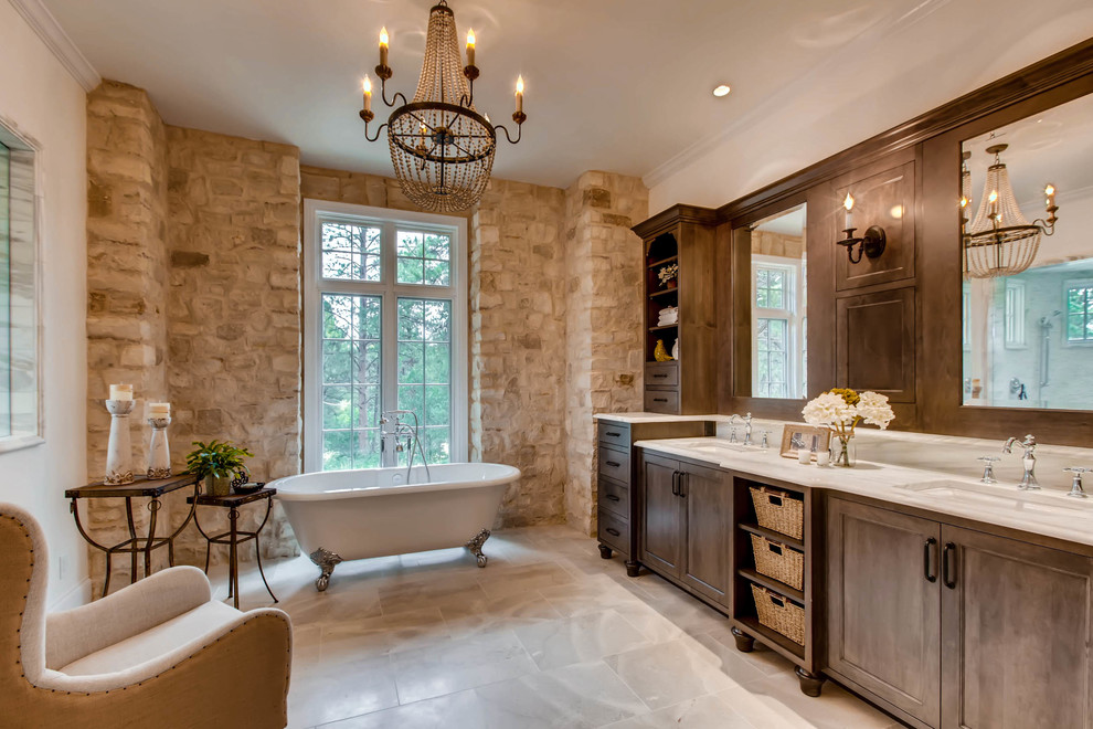 country master bathroom ideas 20 great mediterranean bathroom designs that will captivate you with their elegance 8855