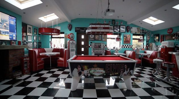 25 Decor Ideas That Will Bring The Retro Style To Your Home