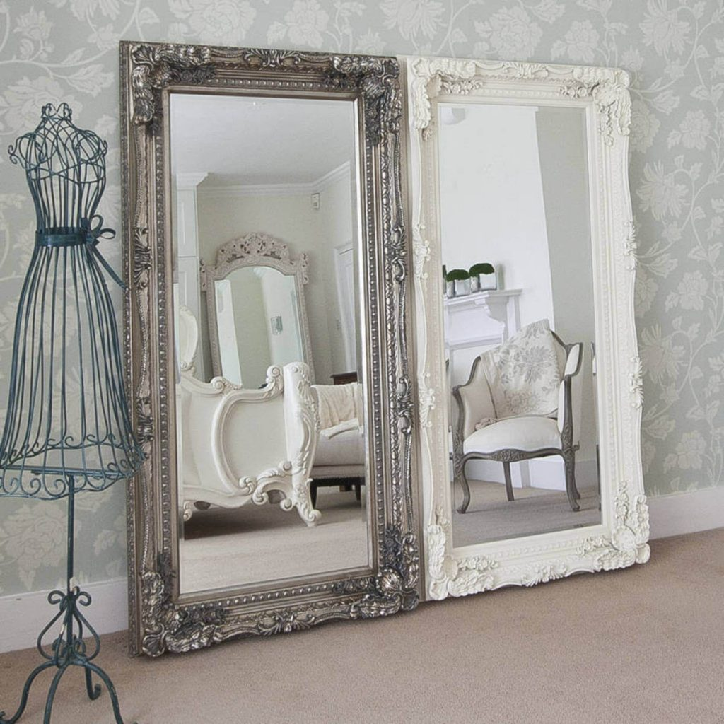 17 helpful ideas to easily decorate your home in shabby chic