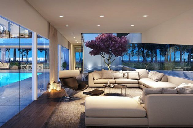 17 Outstanding Living Room Designs That Will Take Your