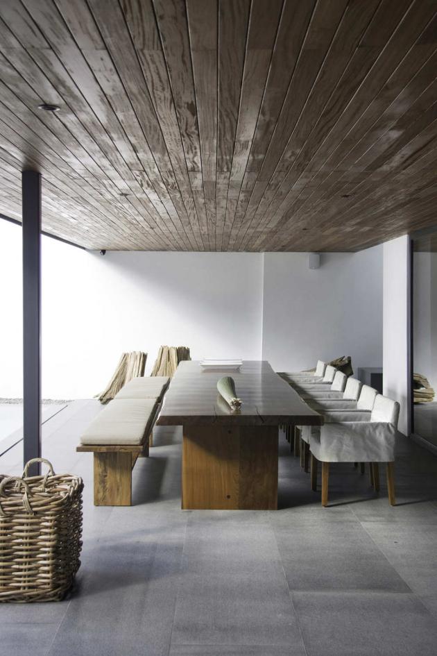 Casa RO by Elías Rizo Arquitectos in Guadalajara, Mexico