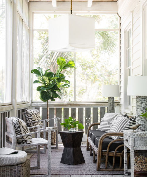 A Last Look at Summer in 8 of the Most Popular Outdoor Rooms on Houzz