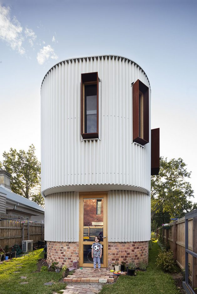 True North House by Tandem in Melbourne, Australia