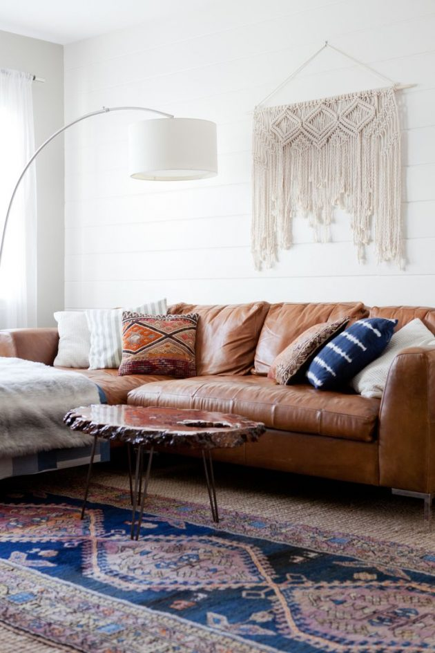 5 Benefits of Using Rugs in a Room