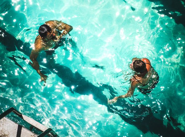 Home Pool Safety: Six Tips You Need to Know