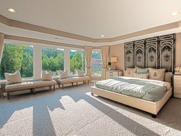 Tips For Greatly Improving Your Home's Interior Design