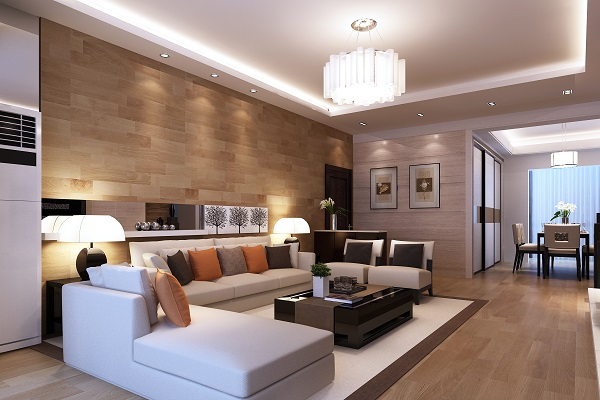15 Marvelous Living Room Designs In Modern Style That Are Worth Seeing