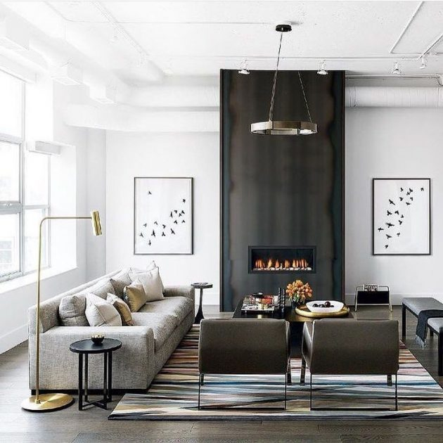 15 marvelous living room designs in modern style that are for 15 x 13 living room