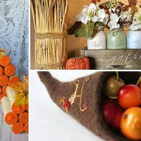 16 Charming Thanksgiving Centerpiece Designs You'll Want To Display On Your Table
