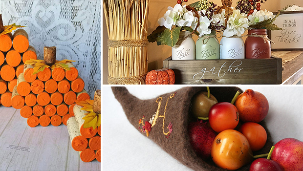 Charming thanksgiving centerpiece designs you ll want