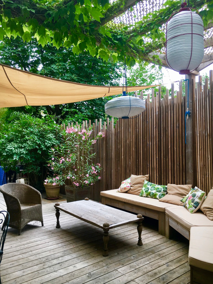 16 Picturesque Mediterranean Deck Designs You Need To See