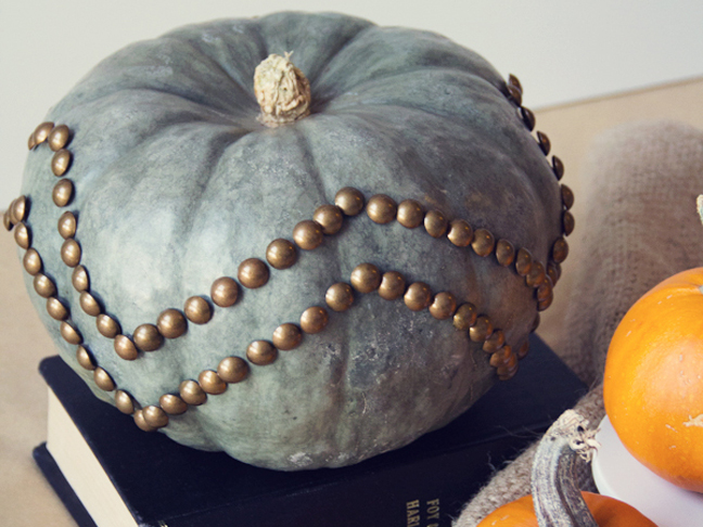 17 Epic No Carve Pumpkin Designs For A Last Minute Addition To Your Halloween Decor