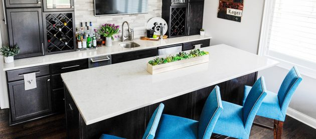 Simple Ideas To Renovate Your Kitchen
