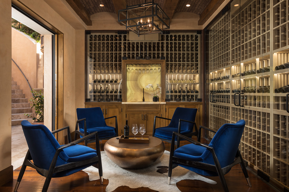 20 Absolutely Glorious Mediterranean Wine Cellar Designs Youll Go Crazy For