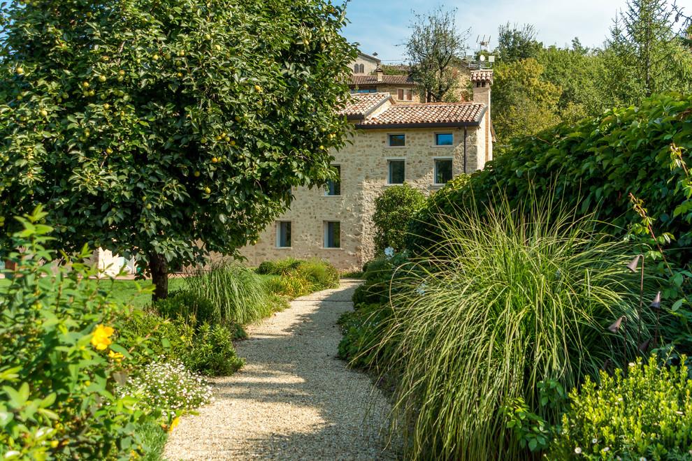 20 Scenic Mediterranean Landscape Designs That Will Steal ...
