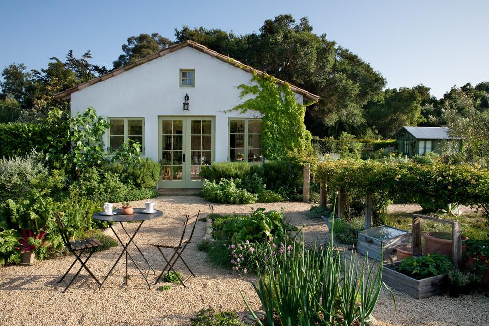 20 Scenic Mediterranean Landscape Designs That Will Steal Your Gaze