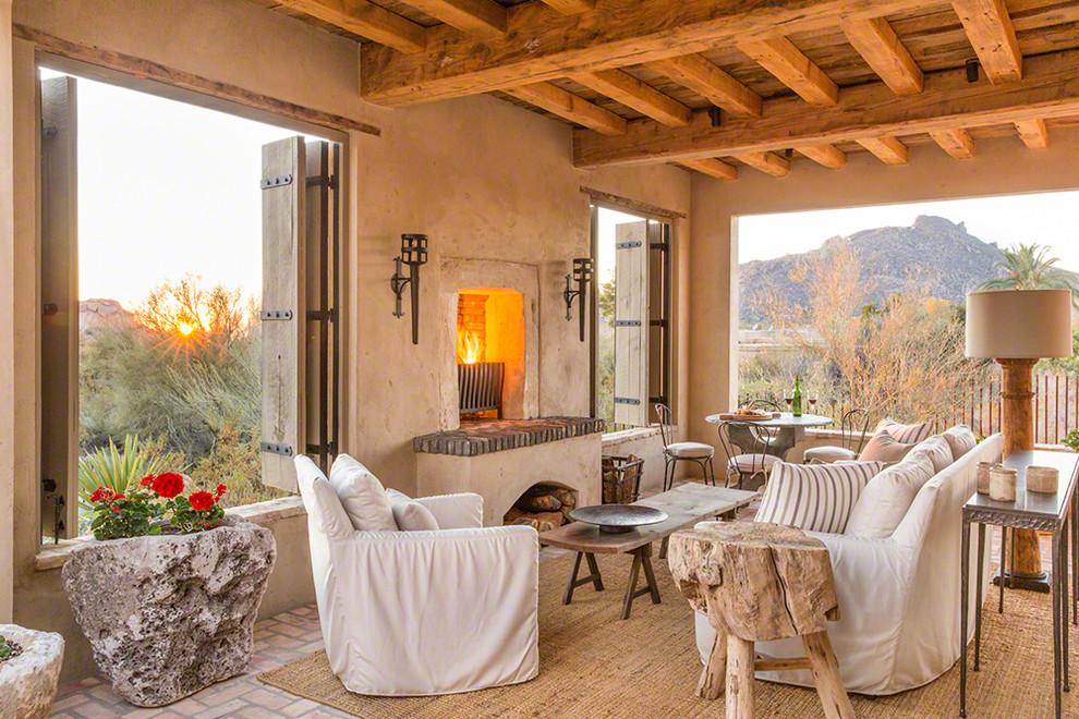20 Sensational Mediterranean Patio Designs You'll Fall In ...