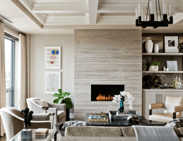 Pros & Cons Of Having Fireplace In The Home