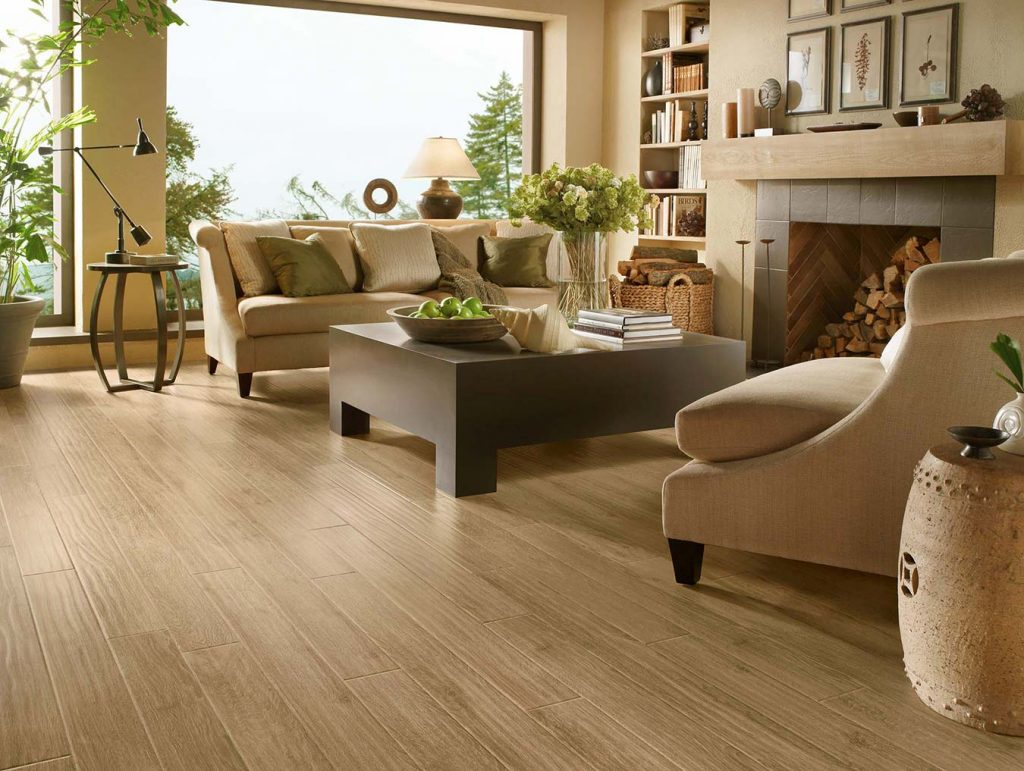 practical advices for proper maintenance of laminate floors