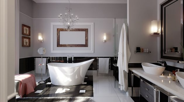 18 Marvelous Ideas To Inspire You To Renovate Your Bathroom