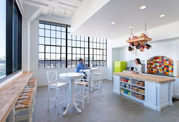 21 Most Amazing Office Ideas Where Everyone Will Want To Work