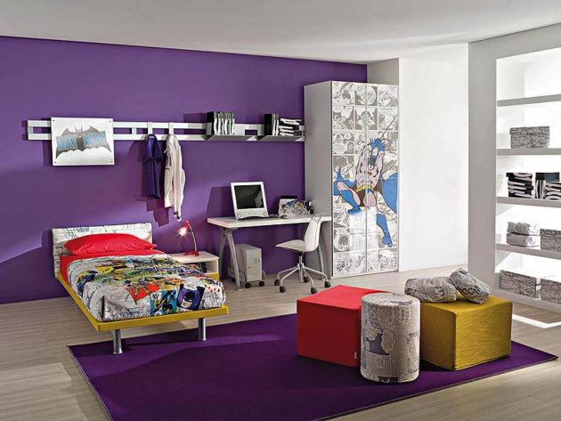 19 Stunning Child's Room Design Ideas Affordable For Everyone