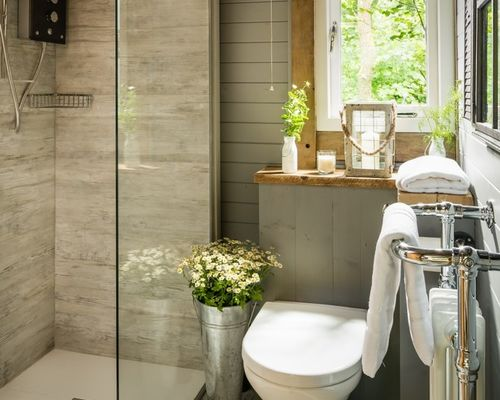 Soak Up These 8 Gorgeous Bathroom Designs