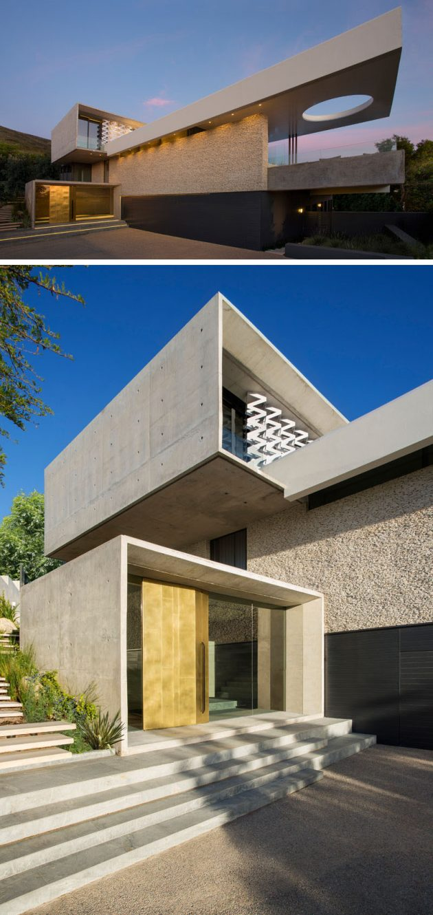 City Villa by ARRCC in South Africa