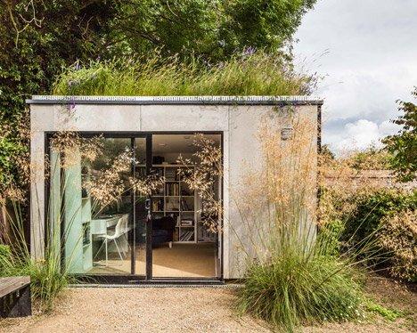 Elmthorpe House by Waind Gohil Architects in Oxford, United Kingdom