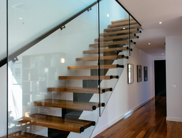 Materials To Use To Give Your Staircase A New Look