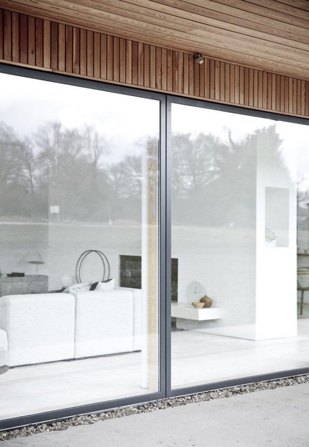 Reydon Grove Farm by Norm Architects in Suffolk, United Kingdom