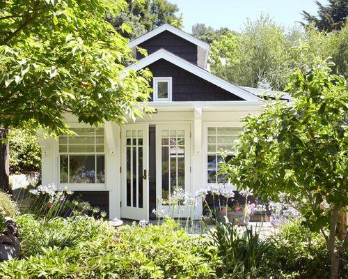 8 Unique Ideas for Garden Sheds and Cottages